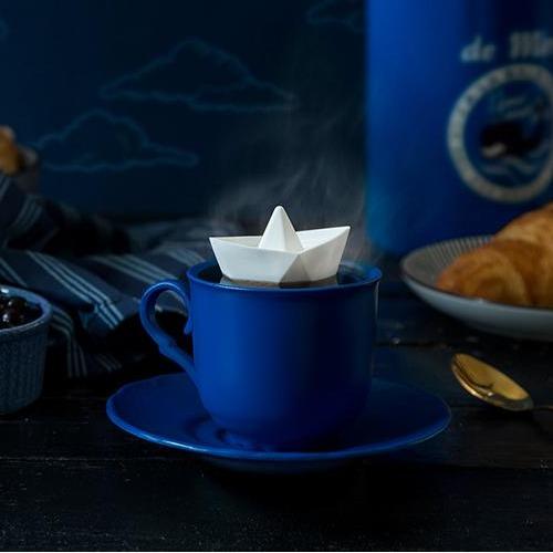 Paper Boat - Tea Infuser