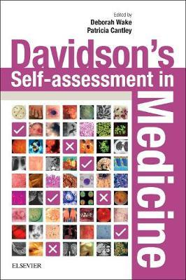 Davidson's Self-assessment in Medicine image