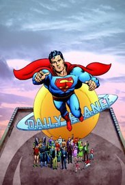Superman: Whatever Happened to the Man of Tomorrow by Alan Moore