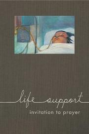 Life Support by Judith Cohen Margolis