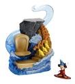 Jada: Mickey Mouse (Fantasia) - NanoScene Set