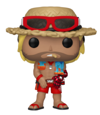 Overwatch: McCree (Summer Skin) - Pop! Vinyl Figure