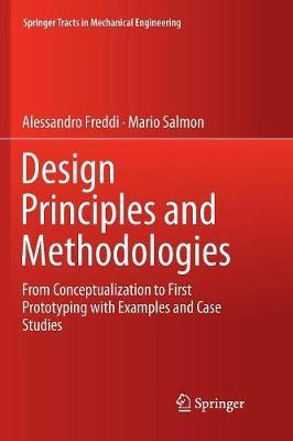 Design Principles and Methodologies by Alessandro Freddi