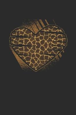 Giraffe Heart by Giraffe Publishing