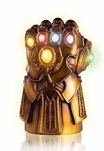 "Marvel Avengers 10"" Infinity Gauntlet Lamp"