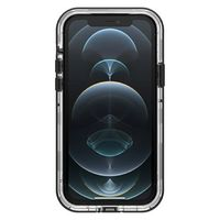 Lifeproof Next for iPhone 12 / 12 Pro - Black Crystal