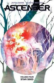 Ascender, Volume 4 by Jeff Lemire