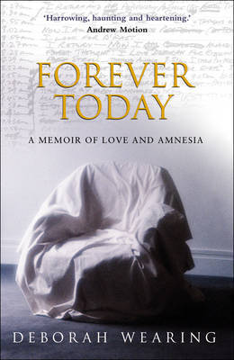 Forever Today by Deborah Wearing image