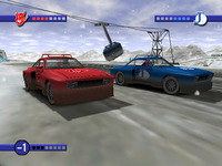 Mashed for PlayStation 2 image