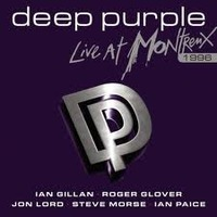 Live At Montreux 1996 by Deep Purple image