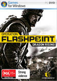 Operation Flashpoint 2: Dragon Rising for PC Games