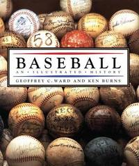 Baseball by Geoffrey C Ward image