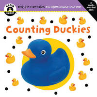 Counting Duckies image