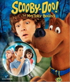 Scooby-Doo! - The Mystery Begins on DVD