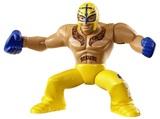 WWE Power Slammers - Rey Mysterio