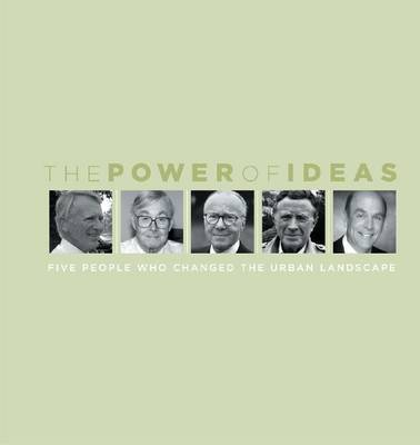 The Power of Ideas by Douglas R Porter image
