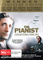 The Pianist (2 Disc) on DVD