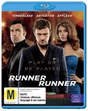 Runner Runner on Blu-ray