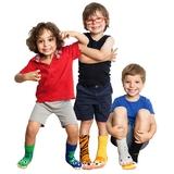 Vs. Stuff Boys Vs. Socks 3-Pack