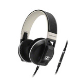 Sennheiser Urbanite XL G Over-Ear Headphones (Black)