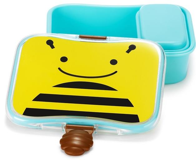 Skip Hop: Zoo Lunch Kit - Bee