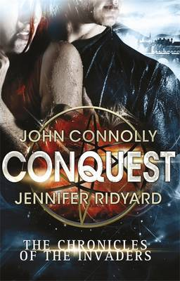 Conquest by John Connolly image