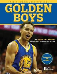 Golden Boys by Triumph Books