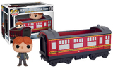 Harry Potter - Ron Weasley & The Hogwarts Express Pop! Vinyl Set
