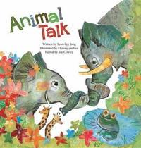 Animal Talk by Seon-Hye Jang