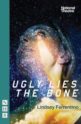 Ugly Lies the Bone by Stephen Laughton image