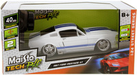 Maisto Tech R/C - 1967 Ford Mustang GT