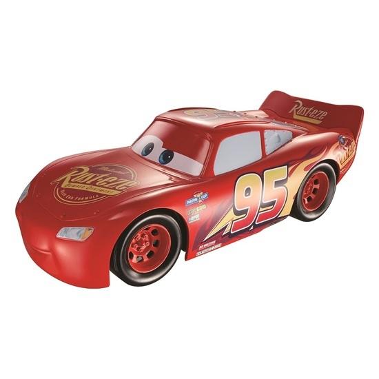 Disney Cars 3 Next Gen RC Car (Lightning McQueen) | Toy | at