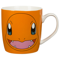 Charmander Coffee Mug