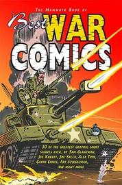 The Mammoth Book of Best War Comics image