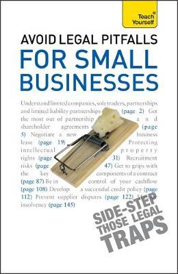 Avoid Legal Pitfalls for Small Businesses by Bevans Solicitors