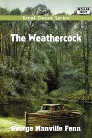 The Weathercock by George Manville Fenn image