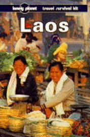 Laos by Joe Cummings image