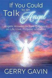 If You Could Talk to an Angel by Gerry Gavin