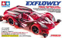 Tamiya: JR Exflowly Red Special - MA Chassis