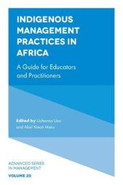 Indigenous Management Practices in Africa