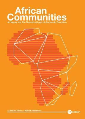 African Communities by Thierno Thiam image