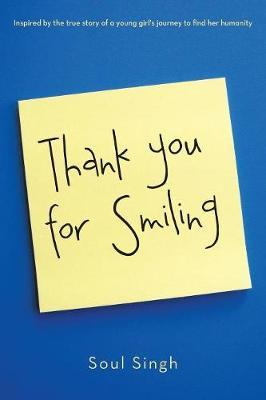 Thank You for Smiling by Soul Singh image