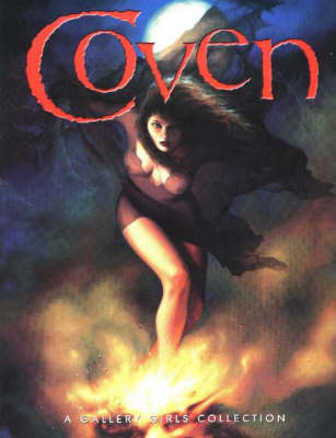 Coven: A Gallery Girls Collection: Bk. 1 by T. Giorello image