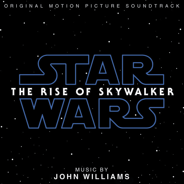 Star Wars: The Rise of Skywalker by John Williams