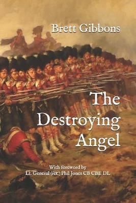 The Destroying Angel by Brett Gibbons