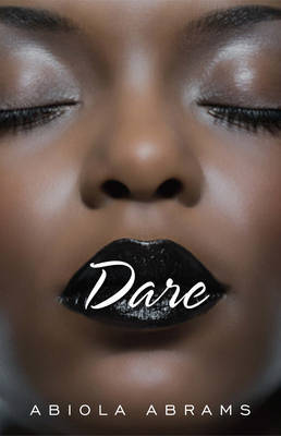 Dare by Abiola Abrams image