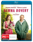 Gemma Bovery on Blu-ray