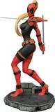 """Marvel - Lady Deadpool 9"""" PVC Figure"""