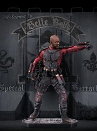 Suicide Squad - Deadshot Statue