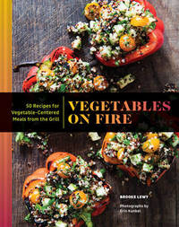 Vegetables on Fire by Brooke Lewy